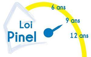 Pinel loi