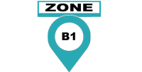 zone B1